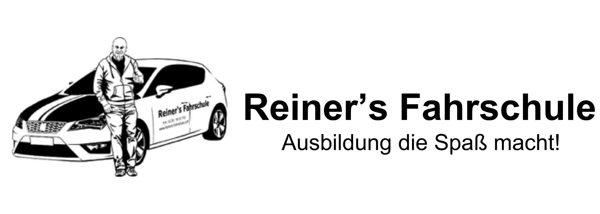 Reiner's Fahrschule